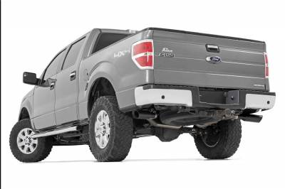 Rough Country - Rough Country Exhaust System 96010 - Image 3