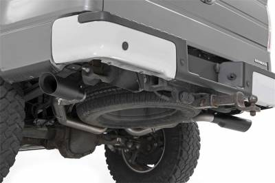 Rough Country - Rough Country Exhaust System 96010 - Image 4