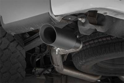 Rough Country - Rough Country Exhaust System 96010 - Image 5
