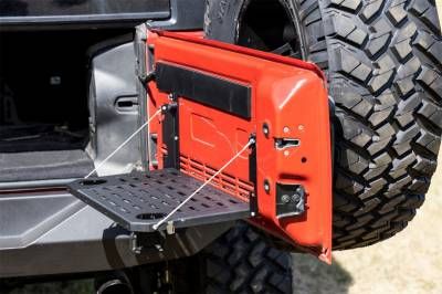 Rough Country - Rough Country Tailgate Folding Table 10630 - Image 5