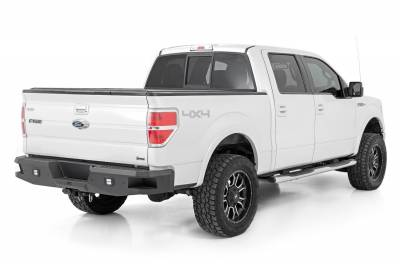 Rough Country - Rough Country Rear LED Bumper 10768 - Image 3