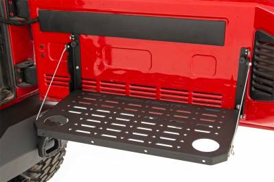 Rough Country - Rough Country Tailgate Folding Table 10630 - Image 2