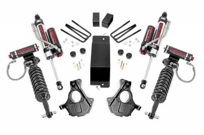 Rough Country - Rough Country Suspension Lift Kit 12150 - Image 1