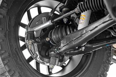 Rough Country - Rough Country Suspension Lift Kit w/Shocks 11957 - Image 2