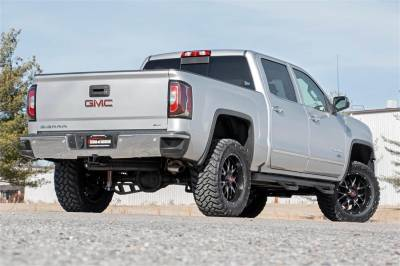 Rough Country - Rough Country Suspension Lift Kit w/Shocks 12157 - Image 5