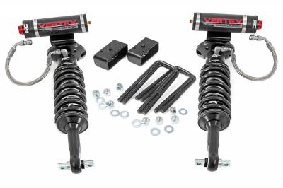 Rough Country - Rough Country Leveling Lift Kit 1320V - Image 1