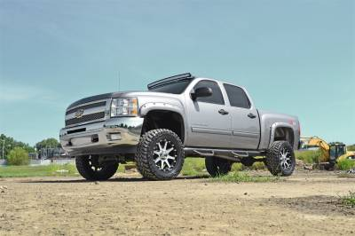 Rough Country - Rough Country Suspension Lift Kit w/Shocks 23633 - Image 4