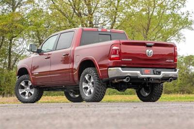 Rough Country - Rough Country Bolt-On Lift Kit w/Shocks 31471 - Image 4