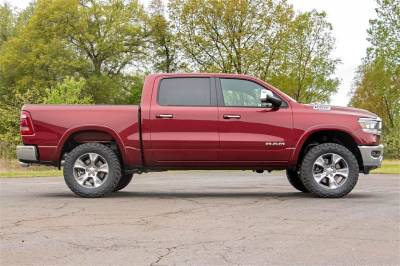 Rough Country - Rough Country Bolt-On Lift Kit w/Shocks 31471 - Image 3