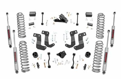 Rough Country - Rough Country Suspension Lift Kit 78130 - Image 1
