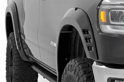 Rough Country - Rough Country Fender Flares F-D319201 - Image 5