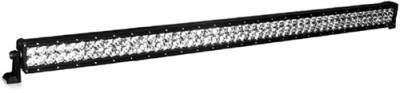 "Fog/Driving Lights and Components - Offroad/Racing Lamp Kit - Rigid - Rigid Industries E Series 50"" LED Lightbar - Spot/Flood Combo"