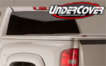 UnderCover SE Smooth Tonneau Covers