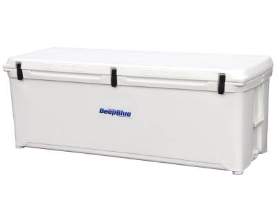 Engel Coolers - Engel Eng320 DeepBlue Performance Cooler - White - 320QT